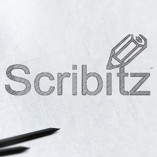 logo for Scribitz