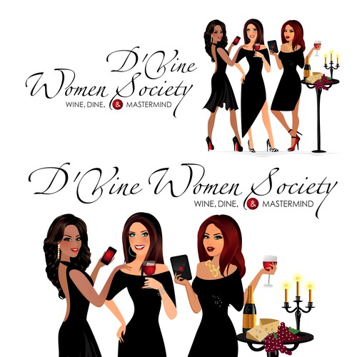 D'Vine Women Society
