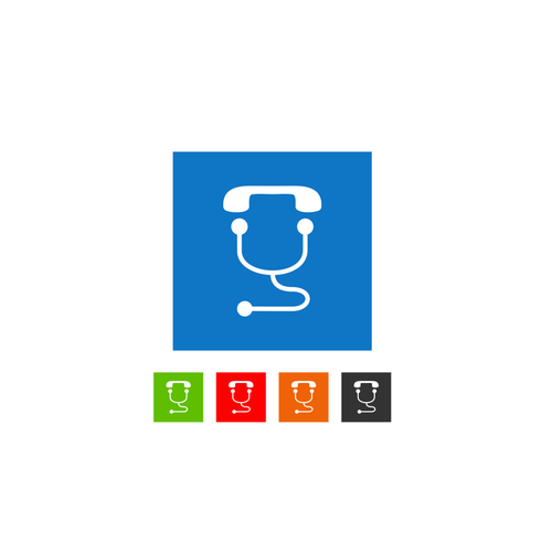Icon design for windows 8 App style
