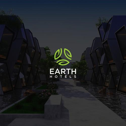 EARTH HOTELS