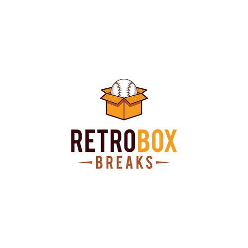 Retro Box Breaks
