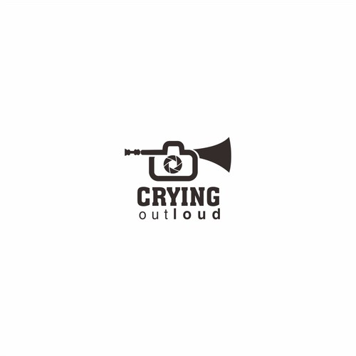 logo for crying out loud