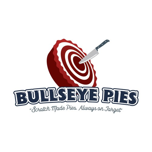Bullseye Pies