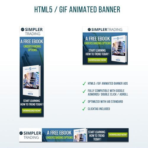 Simpler Trading Ebook Banner Ad
