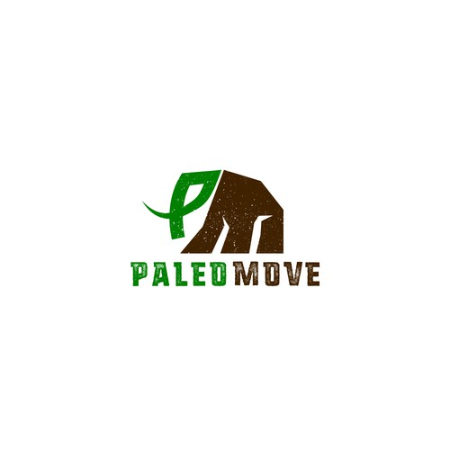 Logo for PaleoMove