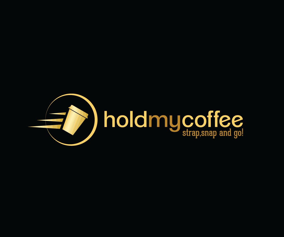 New logo wanted for Hold My Coffee