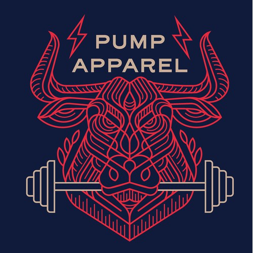 Pump Apparel