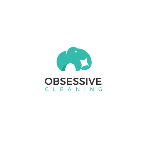 Logo Designs for Obsessive Cleaning