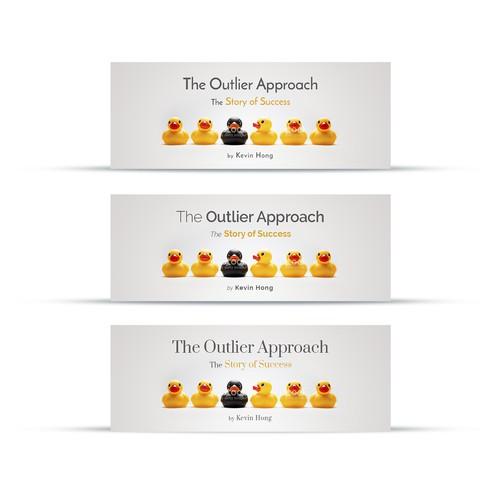 Facebook Cover for The Outlier Salesman