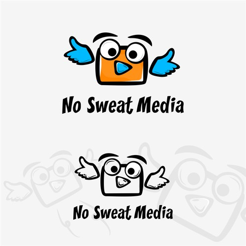 No sweat media