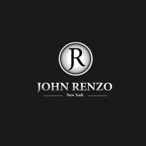 Sleek High Luxury Men's Jewelry Logo needed