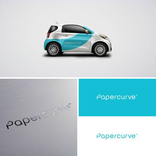 Logo Design for Papercurve