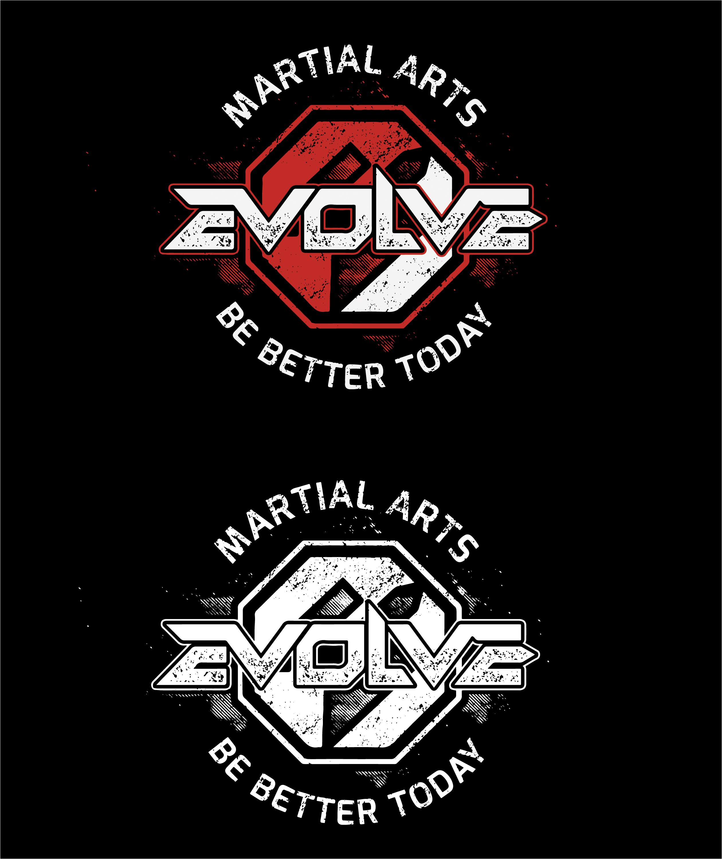 Evolve Martial Arts Hoodie