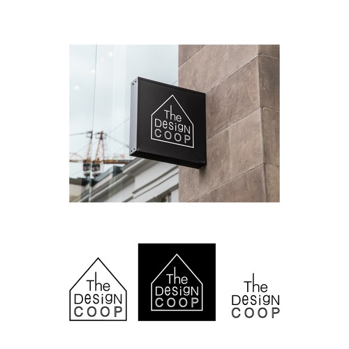 Logo for design co-op