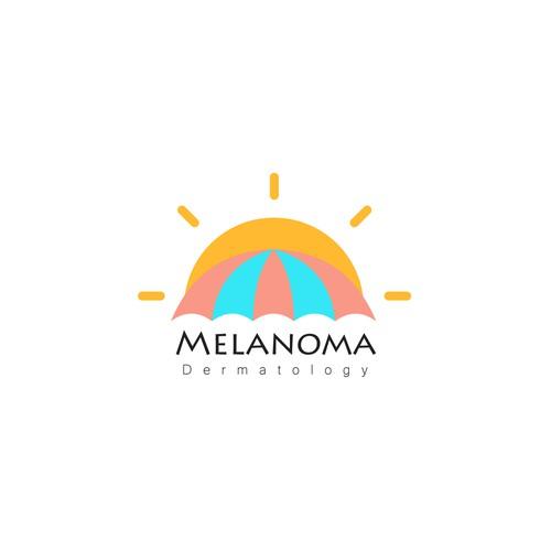 Logo for Dermatology clinic