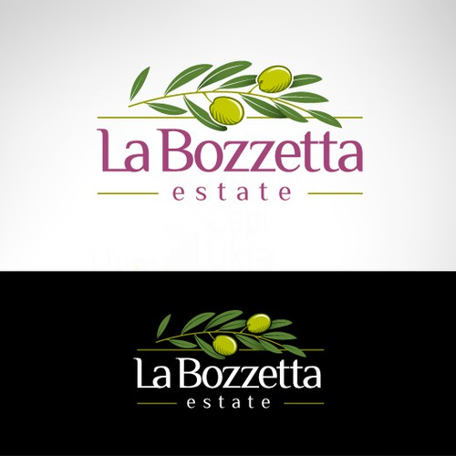 New logo wanted for La Bozzetta Estate