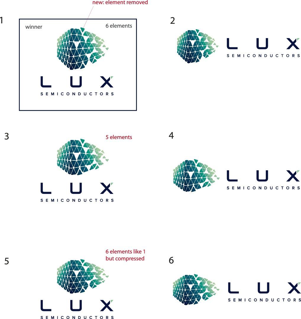 High Tech Startup needs logo