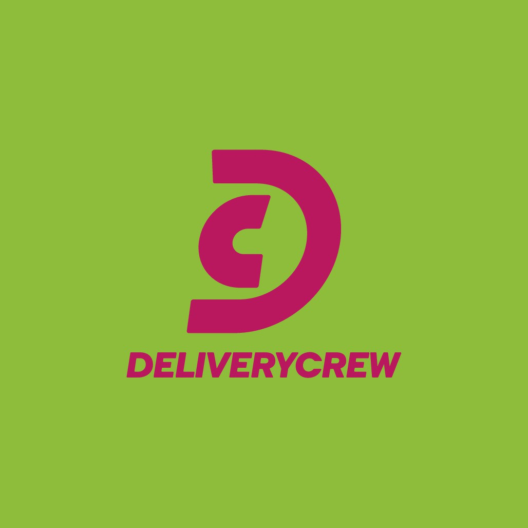 A cool fun new delivery service! Delivery Crew