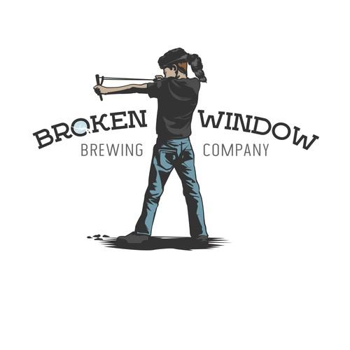 Broken Window Brewing Co.