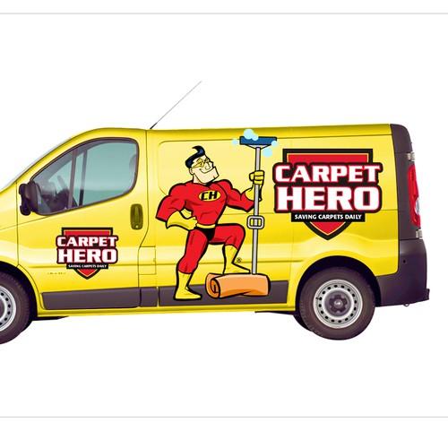 Carpet Hero