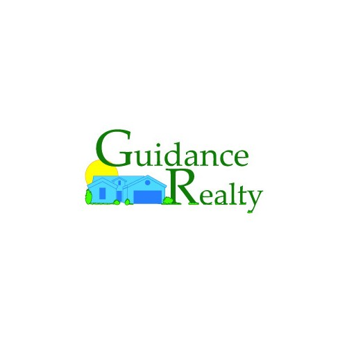 Creat a Real Estate Logo for Guidance Realty in Orlando