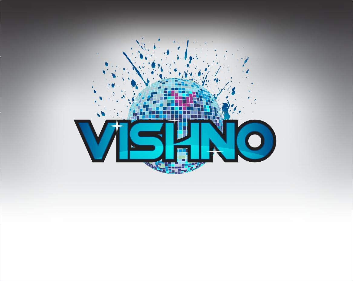 Vishno needs a new logo