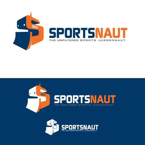 Creating winning logo for new Sports brand/website