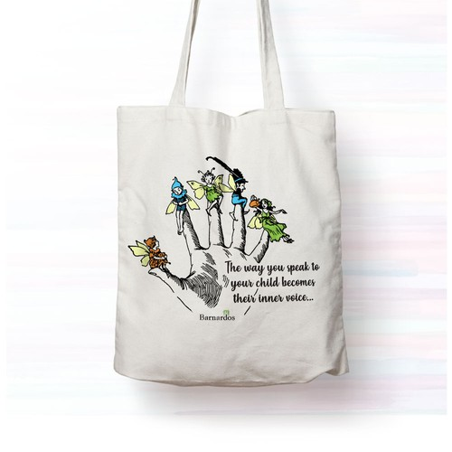 Totebag for Charity