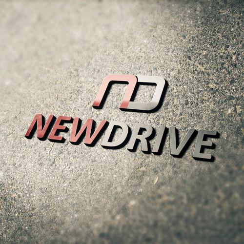 new drive