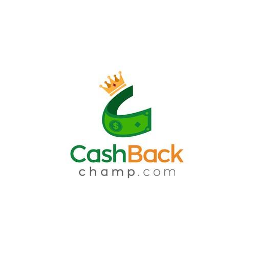 Logo for Cashback Champ