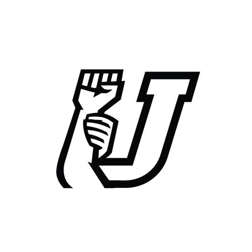 Bold logo for UNDERDOG