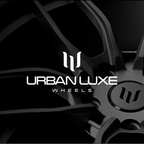 Urban Luxe Wheels Logo