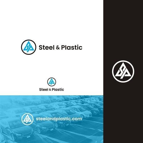 Steel and Plastic