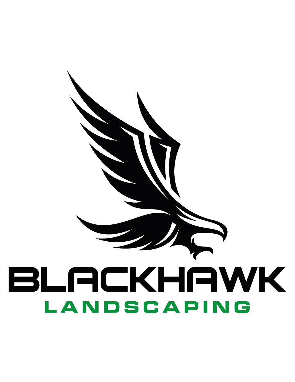 Give a Landscaping Company the Bird