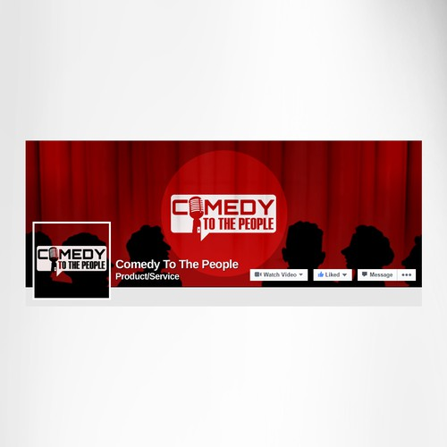 Comedy To The People