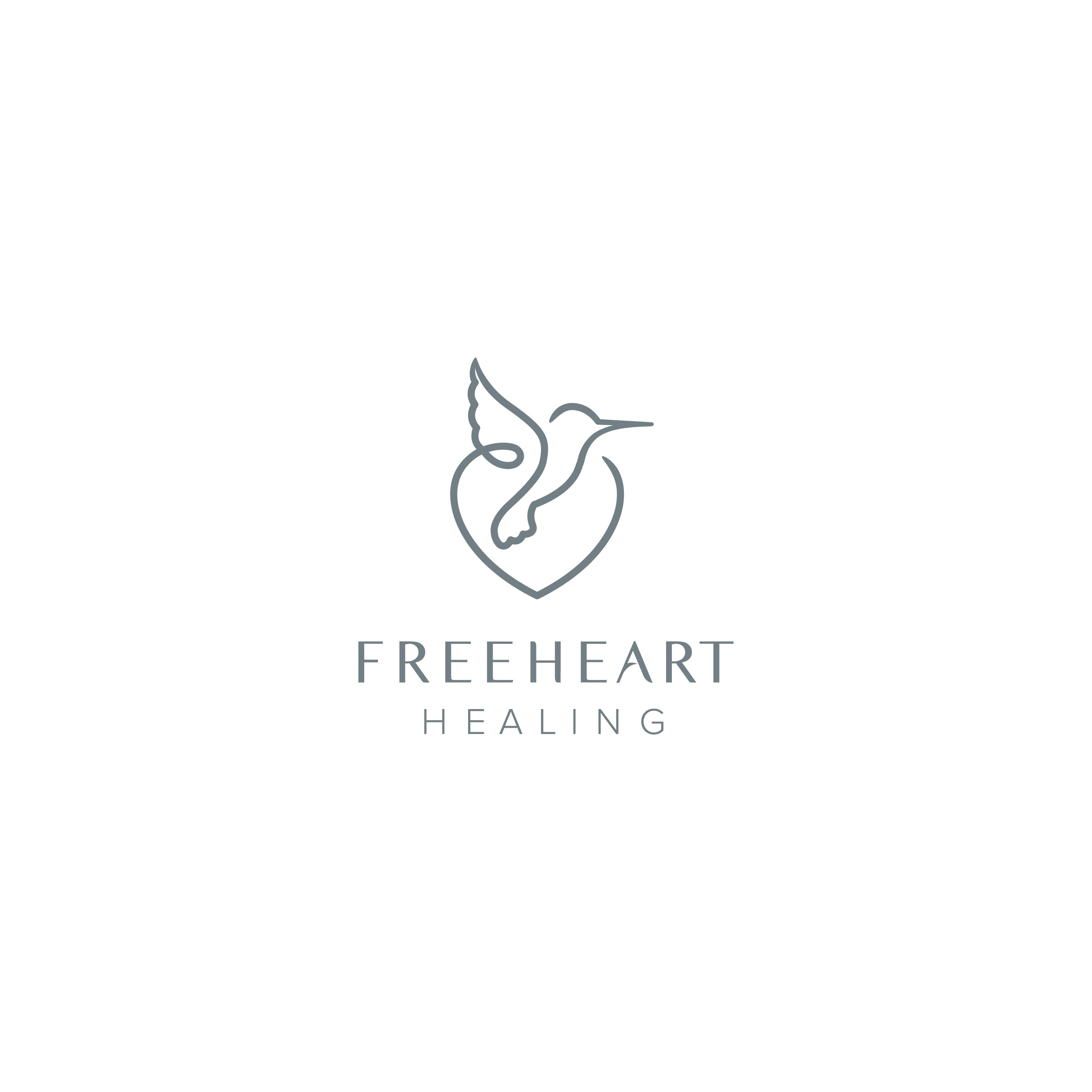 Freeing the Heart