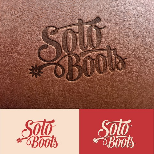 Soto Boots Logo