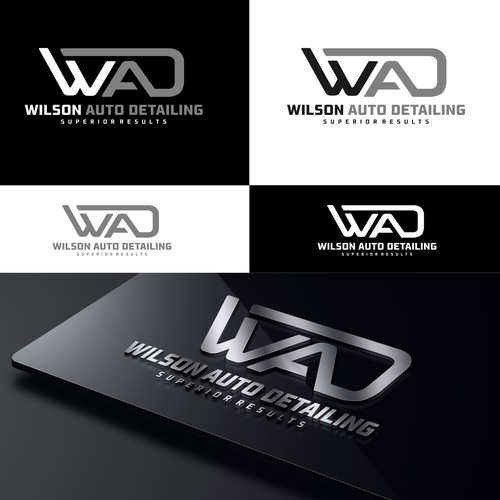Wilson Auto Detailing