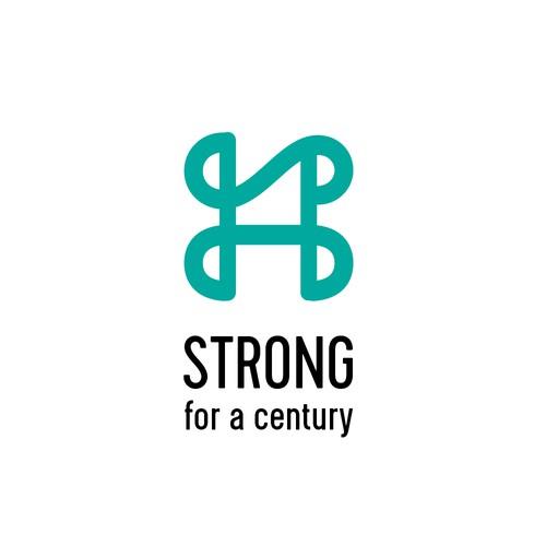Logo for platform