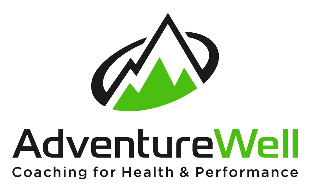 AdventureWell, Coaching for Health, Performance and Change, wants you to design them a kick-ass logo!