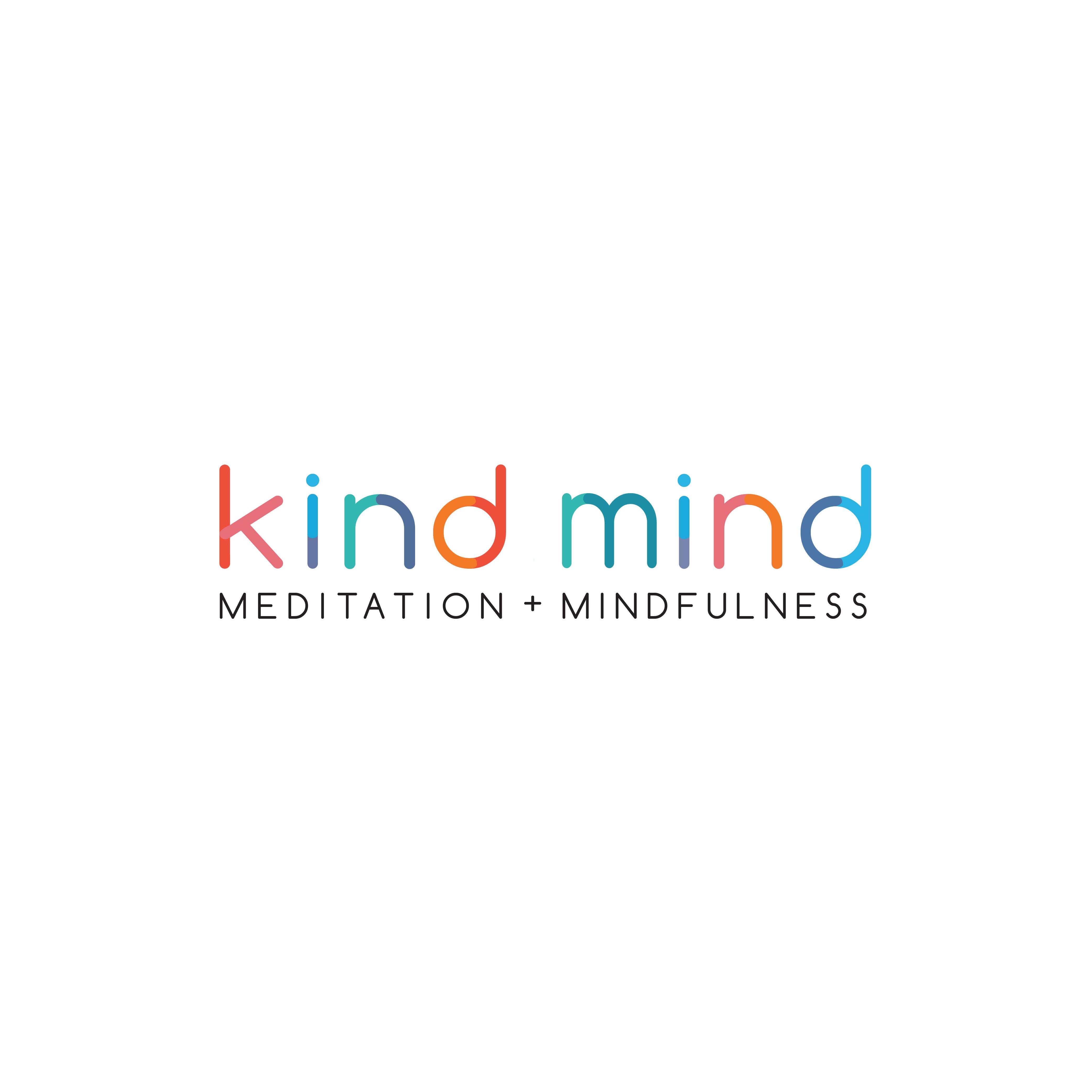 Modern Meditation Studio needs Welcoming Logo