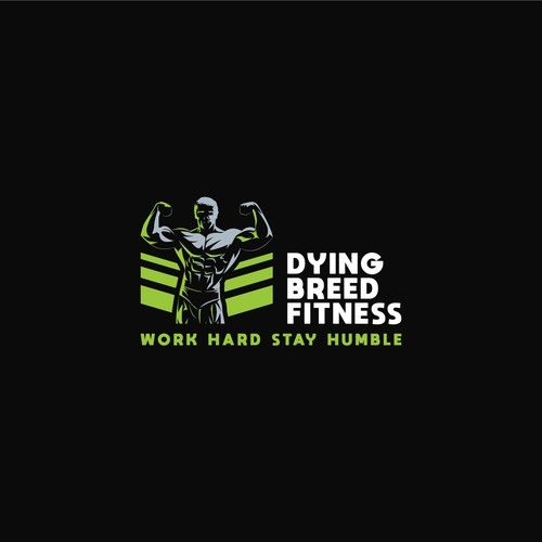 DAYING BREED FITNESS