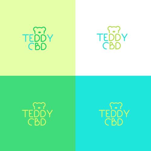 teddy cbd