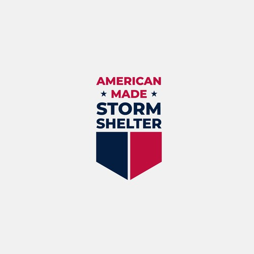 American Made Storm Shelter
