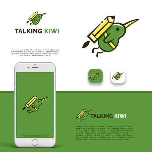 Talking Kiwi