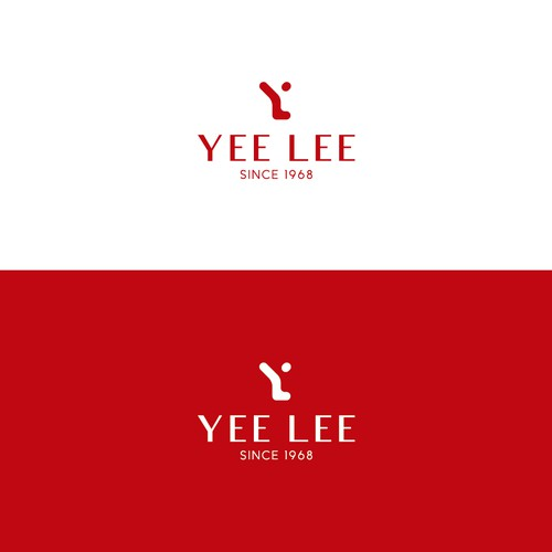 Yee Lee Logo Design