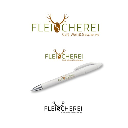Create the next logo for Fleischerei