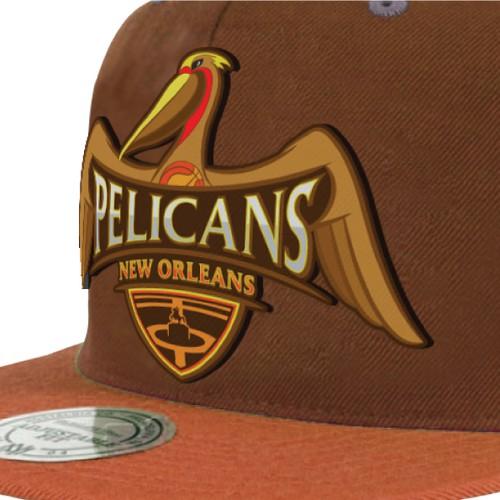Pelicans New Orleans