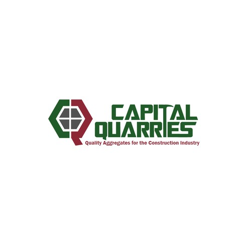 New logo wanted for Capital Quarries