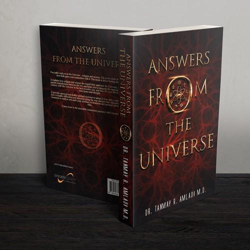 Cover Design For Non-Fiction